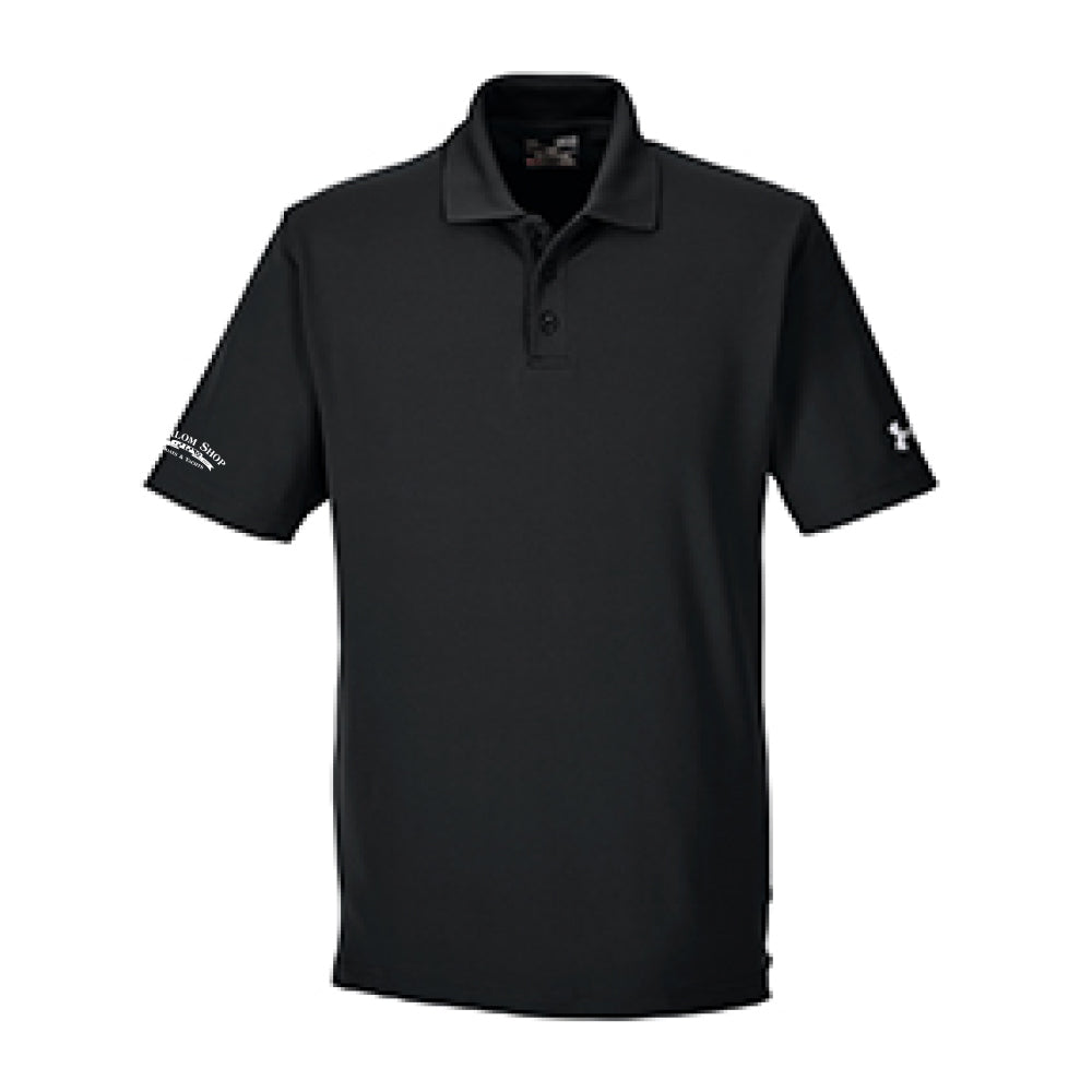 Slalom Shop - Sales Under Armour Corp Polo - 8 qty
