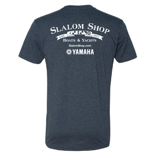 Slalom Shop - Service CVC Short Sleeve - 24 qty