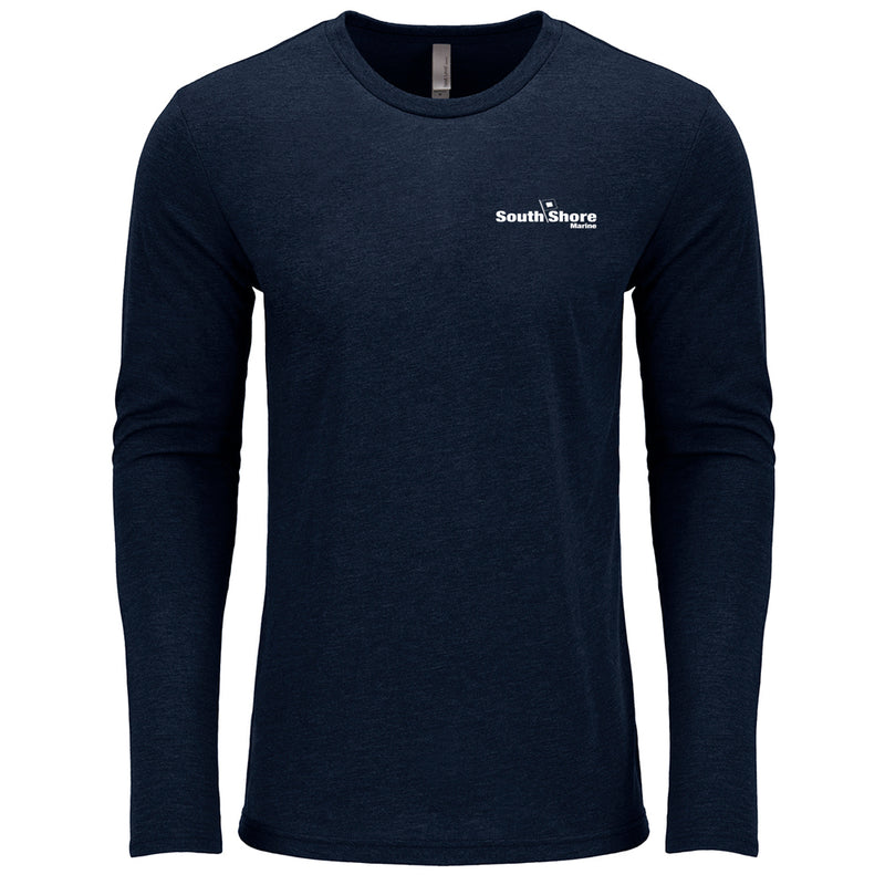 South Shore - Service Triblend Long Sleeve - 24 qty