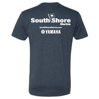 South Shore - Service CVC Short Sleeve - 24 qty