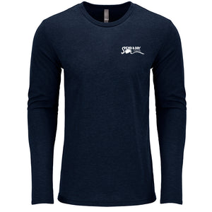 Spend-A-Day - Service Triblend Long Sleeve - 24 qty