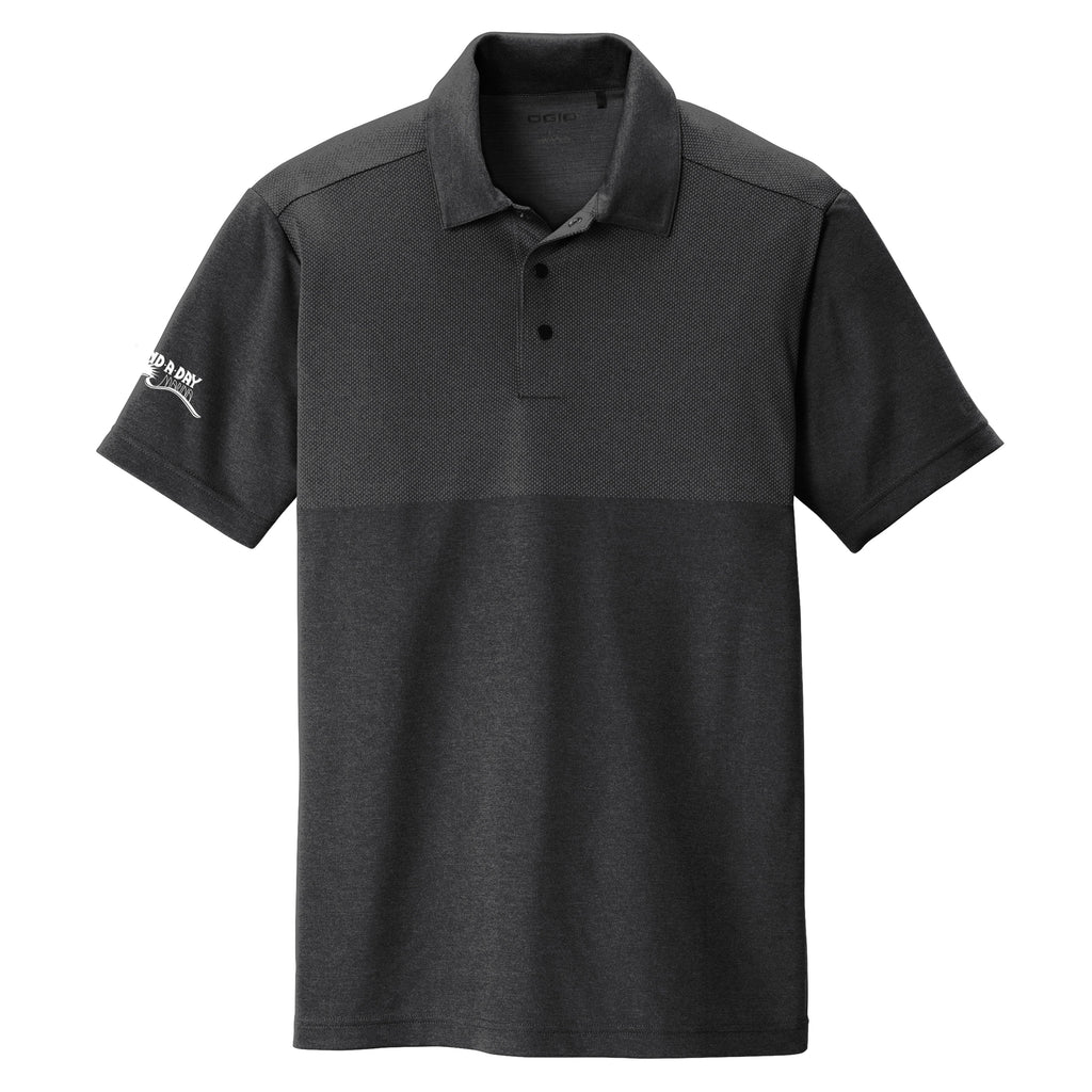 Spend-A-Day - Sales Polo OGIO Grey (Men's) - 8 qty