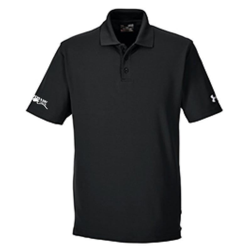 Spend-A-Day - Sales Under Armour Corp Polo - 8 qty