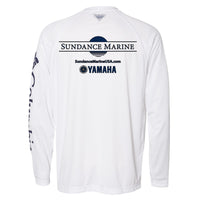 Sundance - Retail Fishing Shirt Columbia - 24 qty