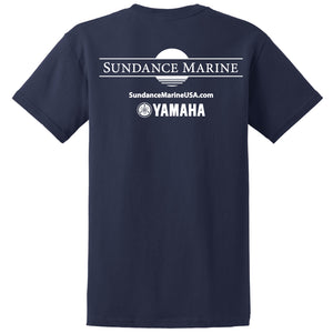 Sundance - Service Cotton Short Sleeve - 24 qty