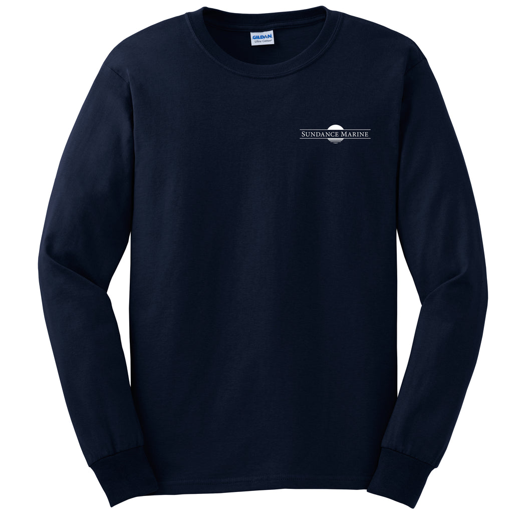 Sundance - Service Cotton Long Sleeve - 24 qty