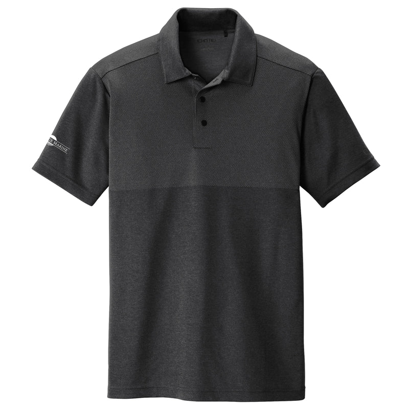 Sundance - Sales Polo OGIO Grey (Men's) - 8 qty