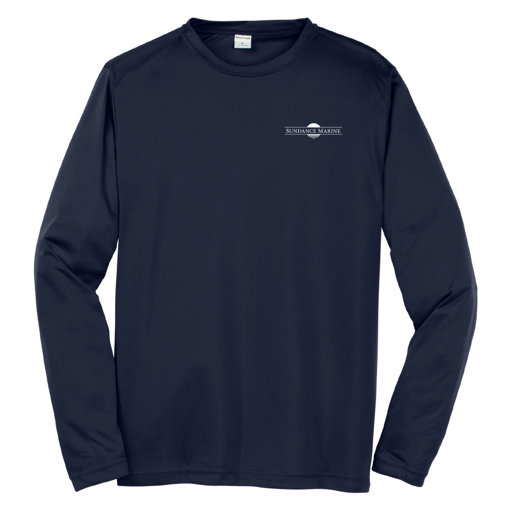 Sundance - Service Dri-Fit Long Sleeve - 24 qty