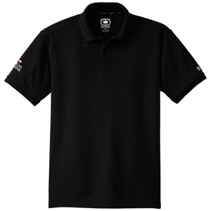 Open image in slideshow, Texas - Sales Polo OGIO Black (Men's) - 8 qty