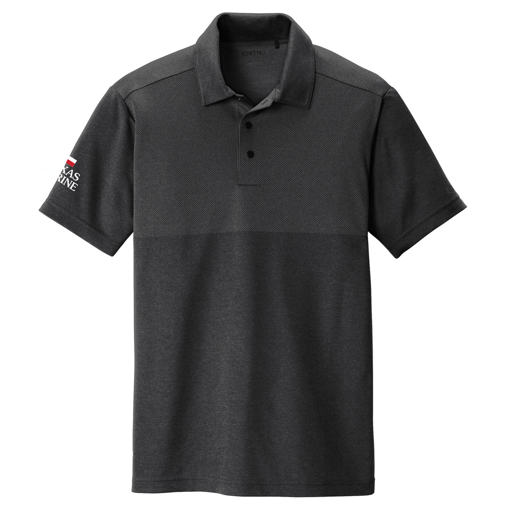 Texas - Sales Polo OGIO Grey (Men's) - 8 qty