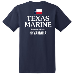 Texas - Service Cotton Short Sleeve - 24 qty
