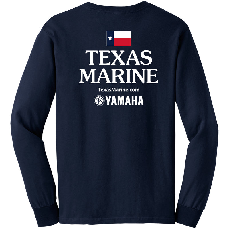 Texas - Service Cotton Long Sleeve - 24 qty