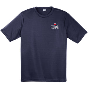 Texas - Service Dri-Fit Short Sleeve - 24 qty