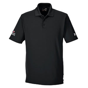 Texas - Sales Under Armour Corp Polo - 8 qty