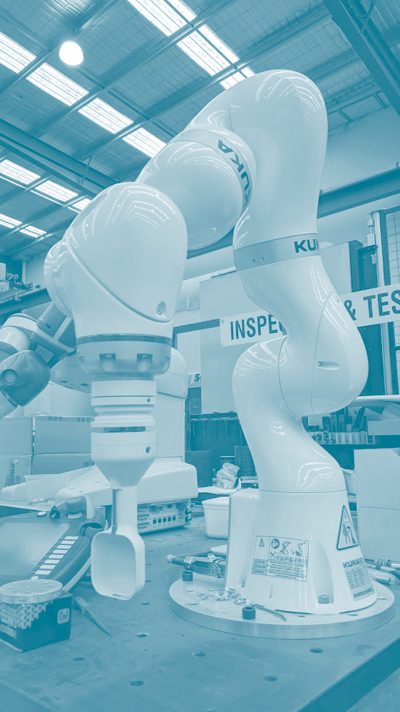 Ice Cream Scooping Mechanism