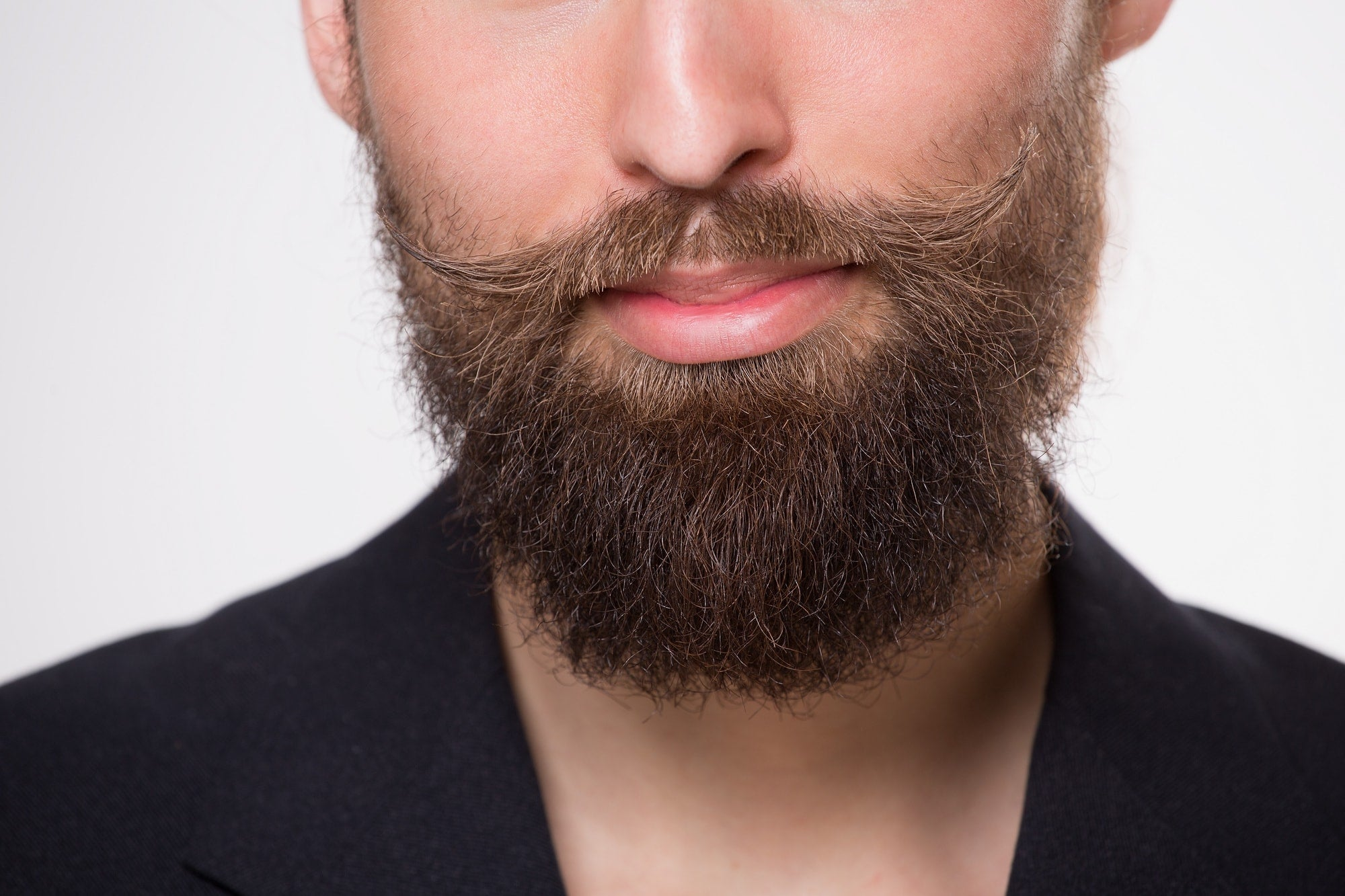 Top 5 Beard Types to Try in 2018
