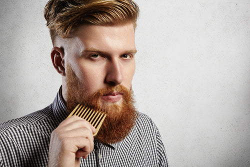 What Products Should Be in Your Beard Care Set?