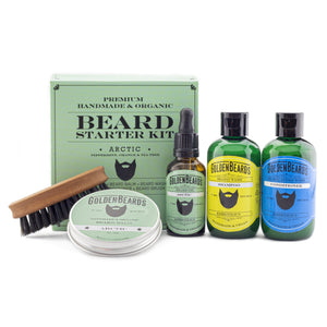Bearded Starter Kit