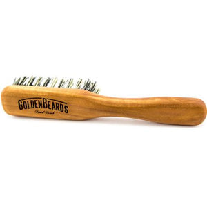 Vegan Beard Brush