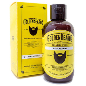 Beard Wash Shampoo