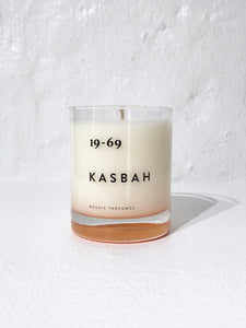 19-69  KASBAH CANDLE