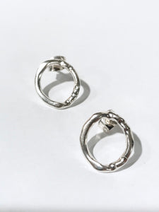 EBON LI EARRINGS