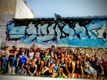 Jerusalem Graffiti tour
