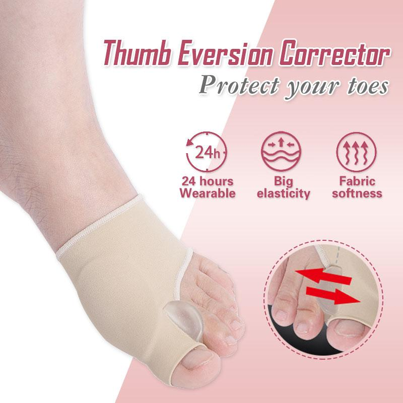 Thumb Eversion Corrector