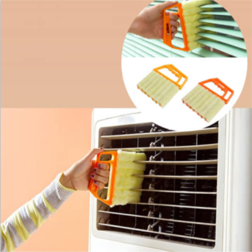 (Flash sale)Blind Window Cleaning Brush