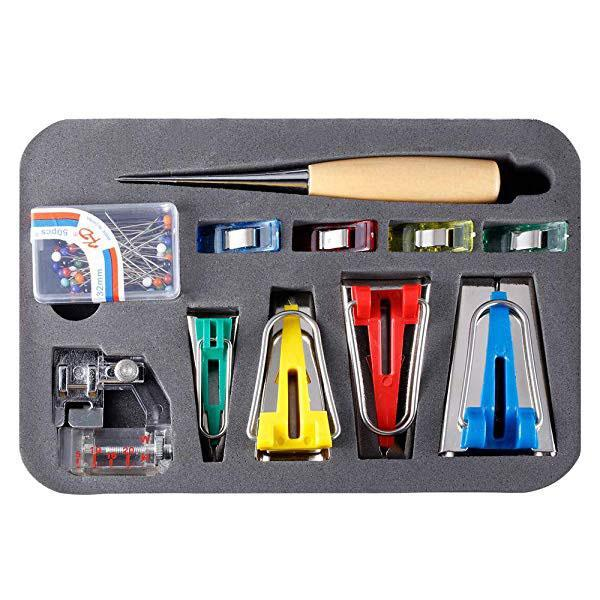 Bias Binding Tape Maker Kit