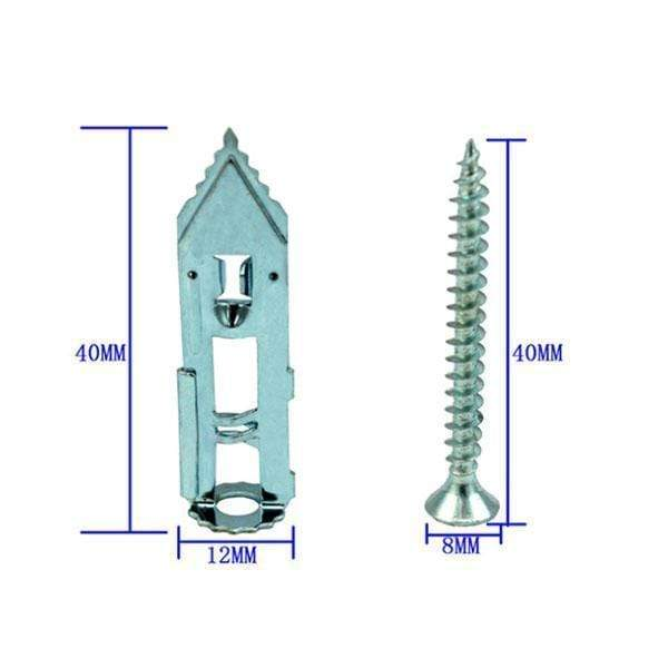 Expansion Screws