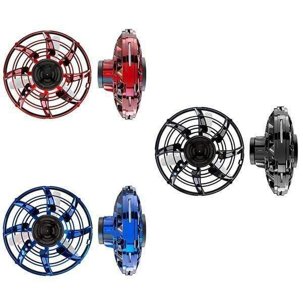 2020 New Flying Fingertip Gyro Spinner Toy