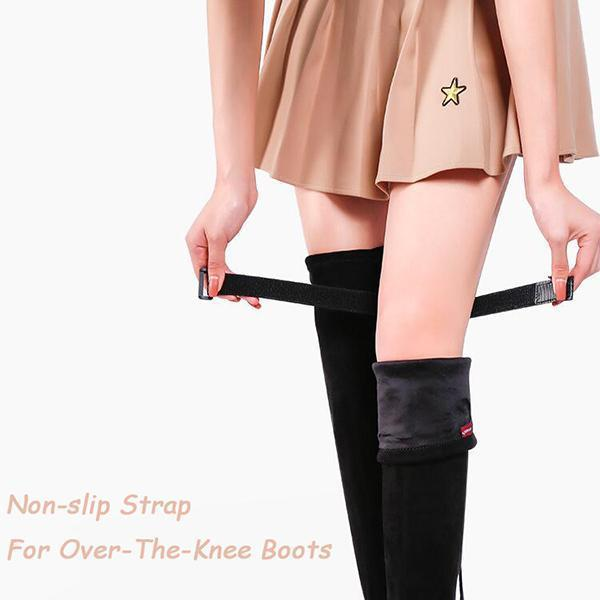 Non-slip Tape Adhesive Straps For High Boots
