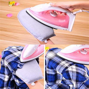 Handheld Ironing Board