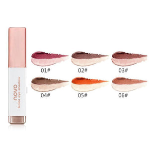 Gradient Two-color Eye Shadow Stick