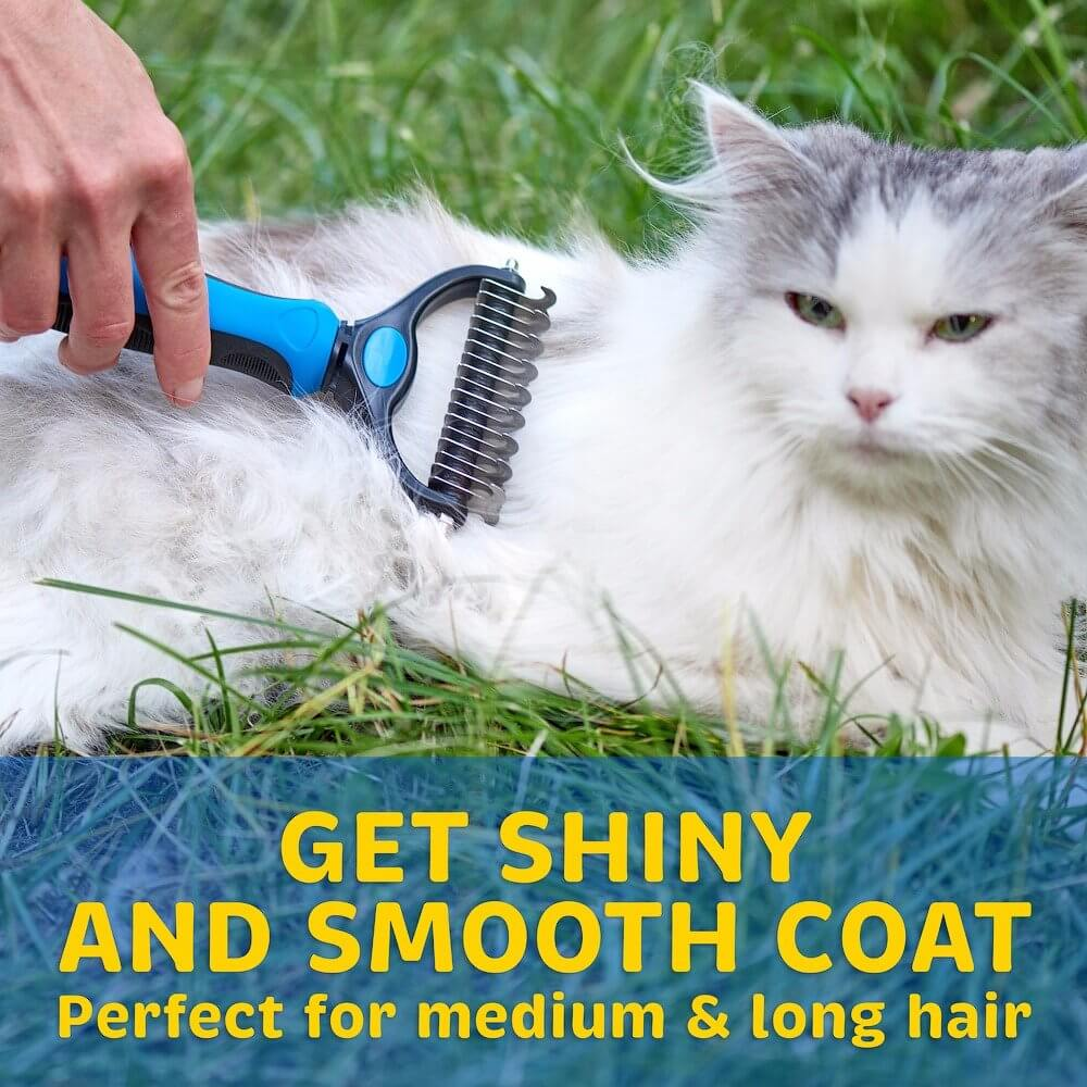 Pet Safe Dematting Comb