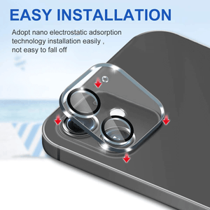 3D Invisible Full-coverage Camera Lens Saver