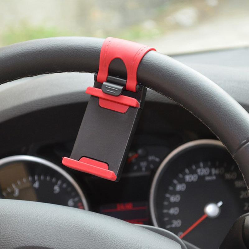 Steering Wheel Hanging Bracket
