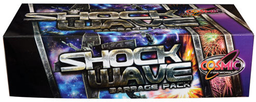 Shock Wave Display Kit - Firework