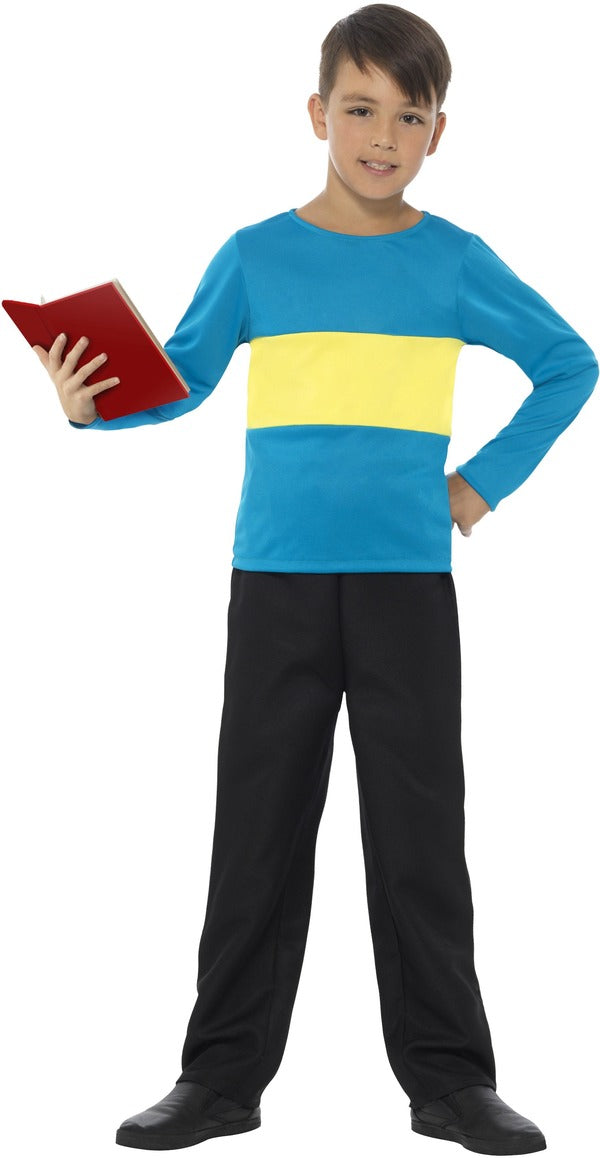 Horrid Jumper Costume