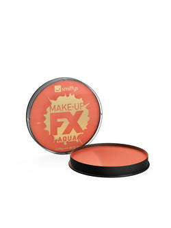 Make Up FX Round - Orange