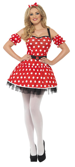 Madame Mouse Costume