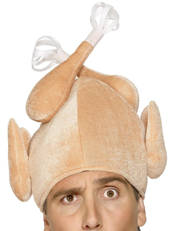 Turkey Christmas Hat