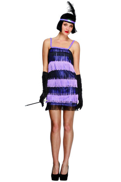 Fever Flapper Costume