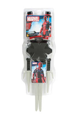 Deadpool Weapon Kit