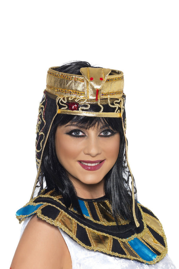 Egyptian Headpiece