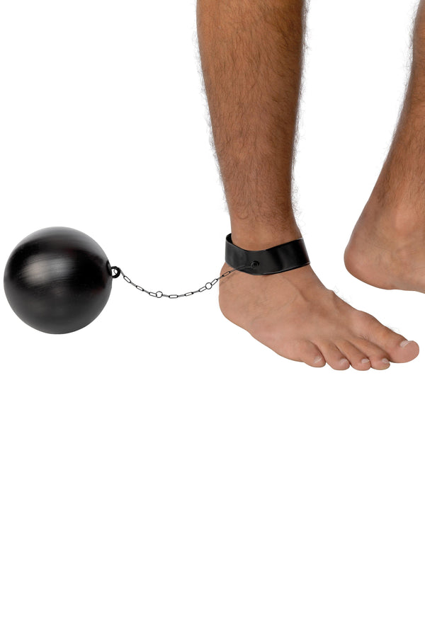 Ball and Chain for Convicts and Stags