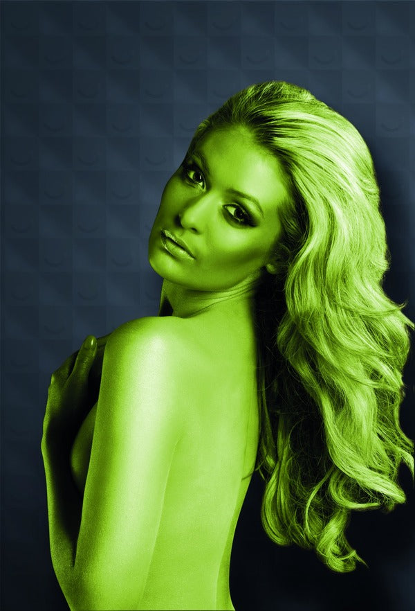 Hair & Body Spray - Green