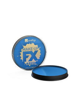 Make Up FX Round - Blue