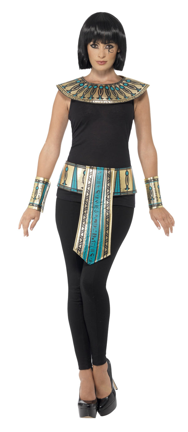Egyptian Kit For Ladies